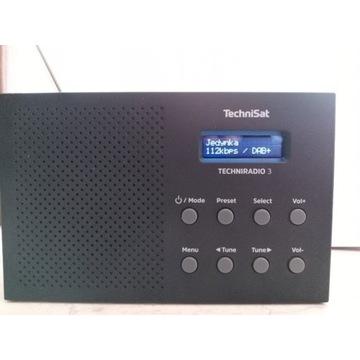 Radio cyfrowe Technisat Techniradio 3