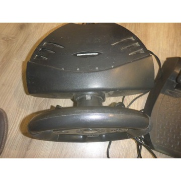 Kierownica Thrustmaster T80 Racing Wheel PS3 / PS4
