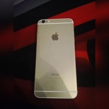 Iphone 6 Plus 16gb - Gold