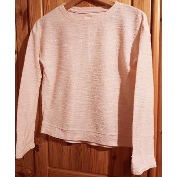 Bluzka Reserved 146 kolor jasny róż