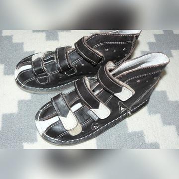 buty daniel profilaktyczne nowe za pół ceny rozm27