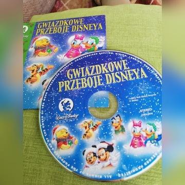 Gwiazdkowe przeboje Disneya.