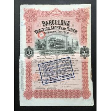 Akcje Barcelona 47046