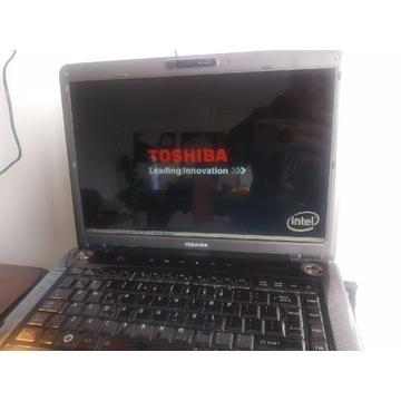 Laptop Toshiba Satellite A300 !!!