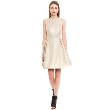 Sukienka Simple, rozmiar 36
