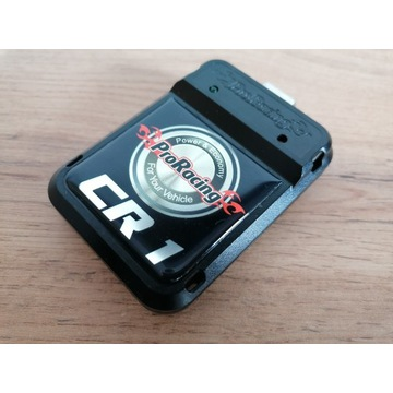 CHIP TUNING PRORACING FORD MONDEO MK4 1.8 TDCI 125