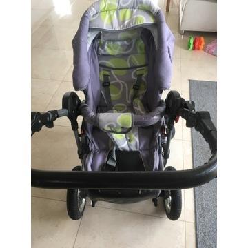 Wózek Dzieciecy JMPER X