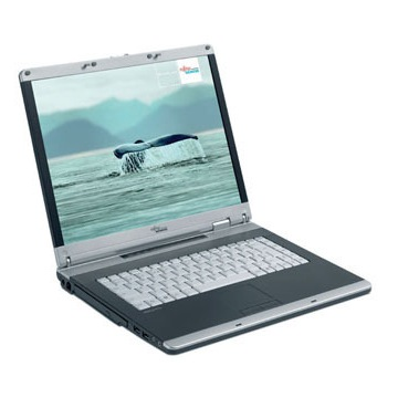 Fujitsu Siemens Amilo ProV2030 1.5Ghz/2gb/60gb/DVD
