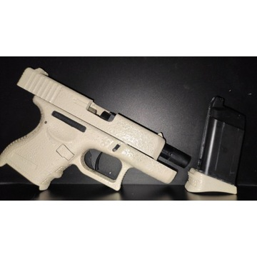 Glock 26 ASG Custom