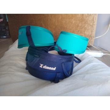 Simond Diamond Blue rozmiar L - XXL