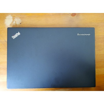 Lenovo ThinkPad Carbon X1 Gen 2, USZKODZONY