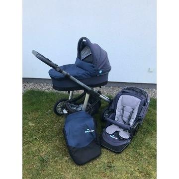 Baby Comfort Lupo Comfort 2w1 zestaw