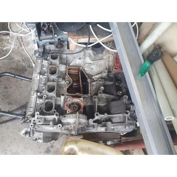 Silnik mazda 2.0 147km  benzyna 2004