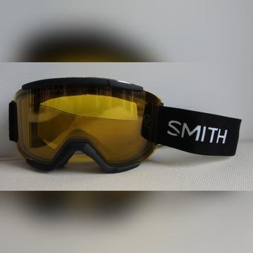 Gogle narciarskie SMITH Squad S1 + S3. NOWE