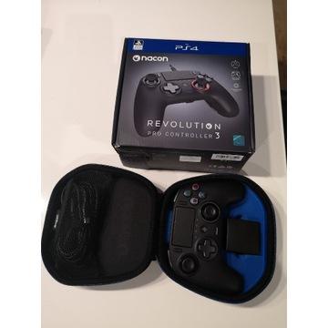 Pad PS4 Nacon Revolution Pro 3