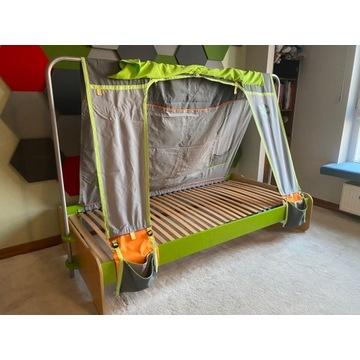 Łóżko dziecięce Terra Kids firmy Haba 100x200