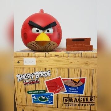 Głośnik stereo Angry Birds GEAR4