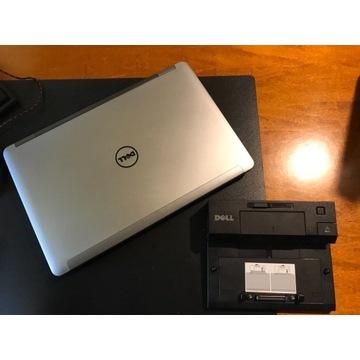 Dell E6540 Intel I5 2.7 GHz 16 GB ram 250 GB SSD