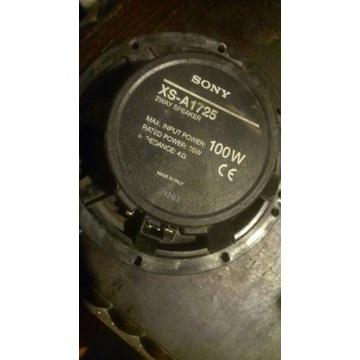 Sprzety audio glosniki 100W,wieza itp