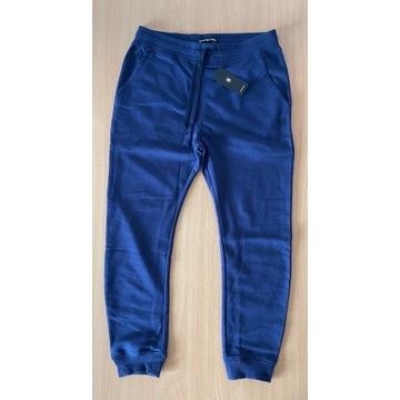 Spodnie sportowe dresowe G-Star Core Type C SW