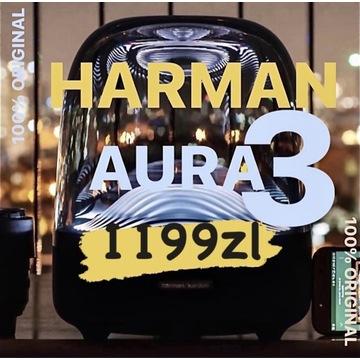 Harman Kardon Aura Studio 3 Bluetooth Speaker 130W