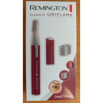Trymer Remington