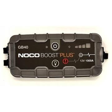 NOCO GB40 JUMP STARTER BOOSTER 12V 1000A