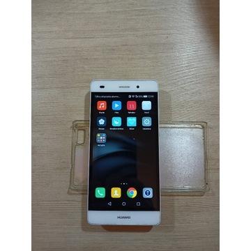 Huawei p8 Lite, model ALE-L21