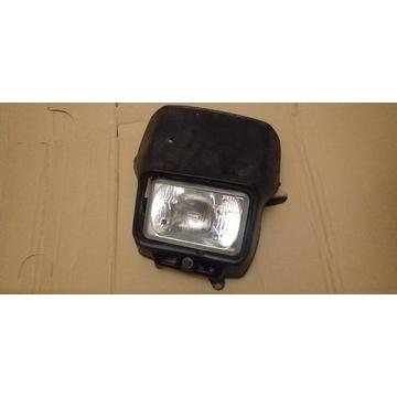 Lampa przednia /owiewka  Yamaha DT80 Lc2 53v 1991r