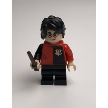LEGO Harry Potter figurka turniejowa Harry Potter