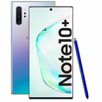 Samsung Note 10 Plus + Aura Glow