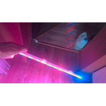 Oswietlenie led do akwarium !!! na wymiar