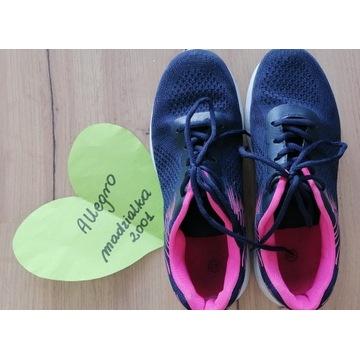 Fetysz buty używane adidasy sportowe