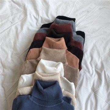 Sweter damski jesień/zima - różne modele!!!