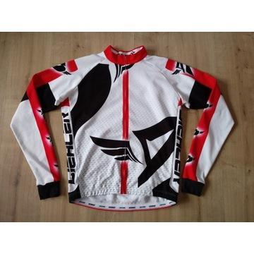 Biehler męska bluza rowerowa z Niemiec r. XXXL