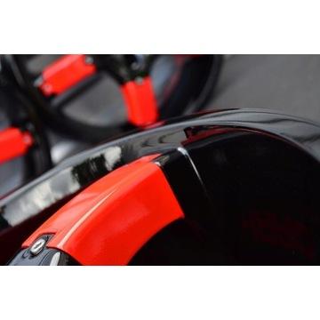 Felgi 5x100 R17 Golf 4 AUDI A3 TT SEAT Leon MOMO