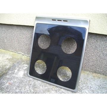 Płyta ze szkła Mastercook Future 50 cm  C170327