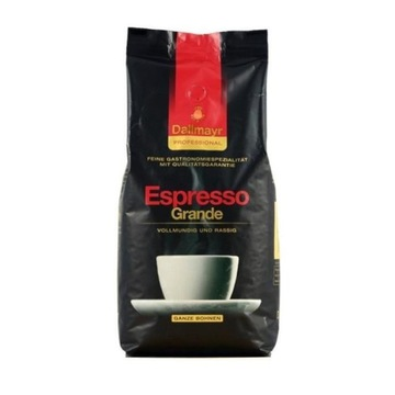 Kawa ziarnista Dallmayr Espresso Grande 1 kg