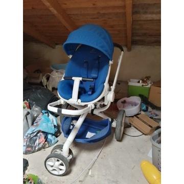 Quinny mod wózek spacerówka 2w1