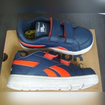Nowe buciki dla dzieci Reebok