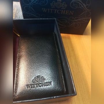 Wittchen - wizytownik - etui na karty