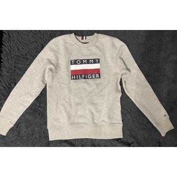 Bluza dla chłopca Tommy Hilfiger r. 152
