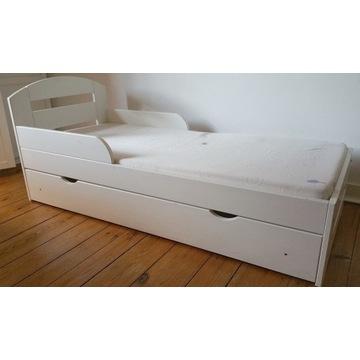 Łóżko dziecięce 70x160cm