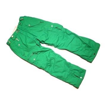 686 SMARTY Spodnie męskie rozm.M