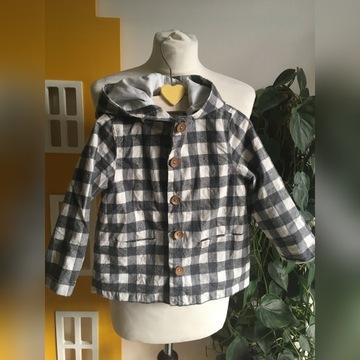 Wiosenna kurtka Zara 2/3 lata