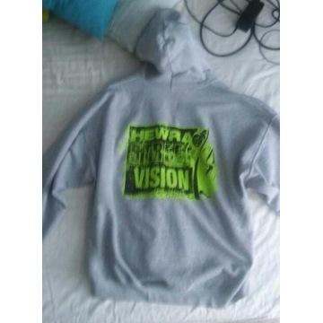 hewra hoodloom hoodie XXL