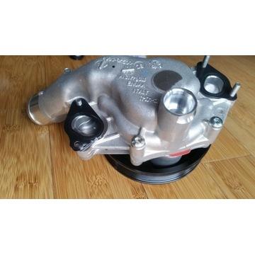 Pompa wody 3,0 V6 / 5,0 V8 benzyna Discovery 4/5
