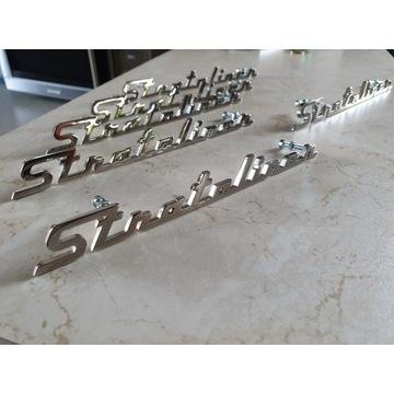 Logo Stratoliner