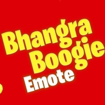 Bhangra Boogie Emote taniec Fortnite kod