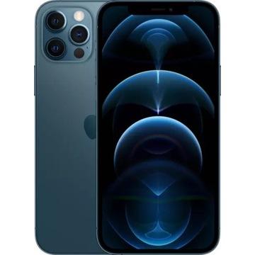 APPLE IPHONE 12 PRO MAX 256 GB PACIFIC BLUE